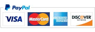 PayPal Badges full size